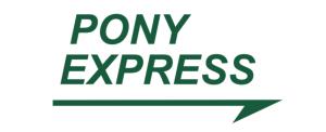 Pony Express лого