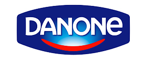 danone лого